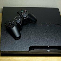 Игровые приставки - Игровая приставка PS3 Slim - Hen, 0