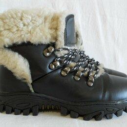 Ботинки - Ботинки р.37, 0