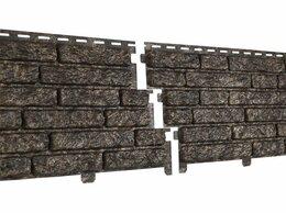 Фасадные панели - Фасадный сайдинг Кварцит, 0