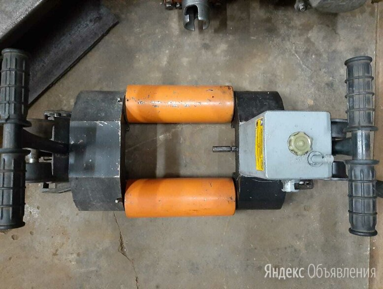 Рельсоразгонщик р25-2  по цене 28700₽ - Для железнодорожного транспорта, фото 0