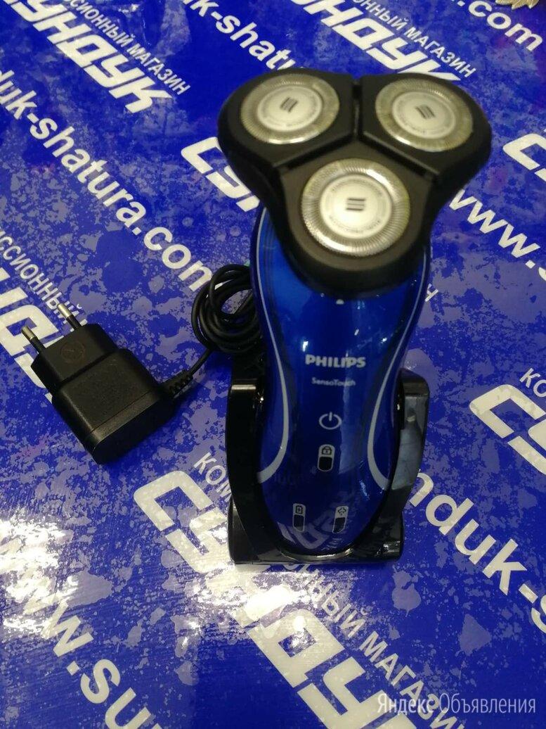 Электробритва philips rq1155 series 7000 по цене 2000₽ - Электробритвы мужские, фото 0