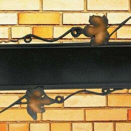 Таблички - Табличка адресная металлическая кованая ТАЛп, 0