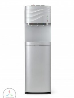 Вертикуттеры и аэраторы - Пурифайер LC-AEL-540s silver, 0