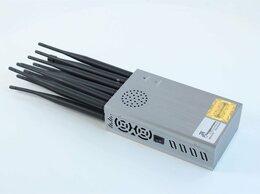 Антенны и усилители сигнала - Мультичастотный мобильный подавитель «Терминатор…, 0