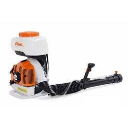 Воздуходувки и садовые пылесосы - Воздуходувка-распылитель бензиновая Stihl SR 430, 0