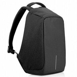 Рюкзаки - Умный рюкзак против воров, болоневый, 0