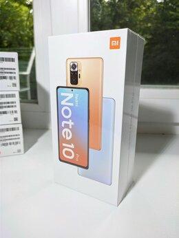 Мобильные телефоны - Новый Xiaomi Redmi Note 10 Pro 6-8/128 Гб, 0