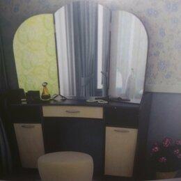 Столы и столики - Туалетный стол., 0