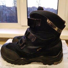 Ботинки - Зимние ботинки ЭССО размер 32, 0