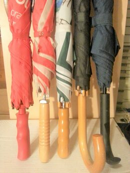 Зонты и трости -   Зонты дождевые,  пляжные, трости, 0