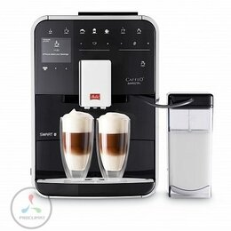 Кофеварки и кофемашины - Кофемашина Melitta Caffeo F 830-102 Barista T…, 0