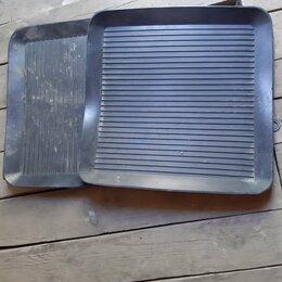 Аксессуары для салона - Резиновые коврики для автомобеля, 0