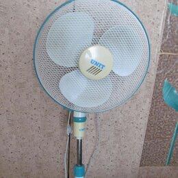 Вентиляция - Напольный вентилятор scarlett sc-sf111b08, 0