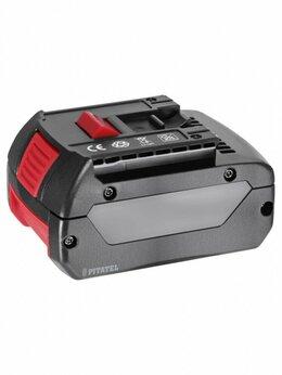 Аккумуляторы и зарядные устройства - Аккумулятор Bosch GBA 18V, 1600A012UV (18V 3.0Ah), 0