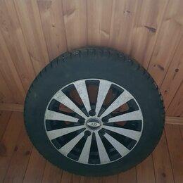 Шины, диски и комплектующие - Зимние Колеса КАМА Irbis RADIAL 175/65r14, 0