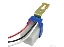 Датчики света - Автоматический выключатель (датчик) света 220Вольт, 0