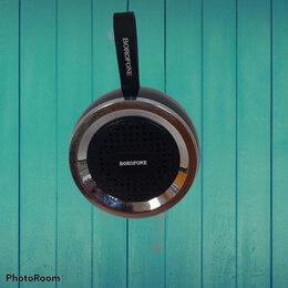 Портативная акустика - портативная колонка borofone BR2, 0