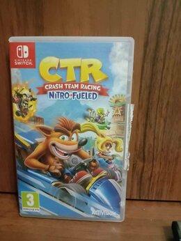 Игры для приставок и ПК - Nintendo switch, 0