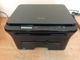 Принтеры и МФУ - Лазерное МФУ Samsung SCX-4300, 0