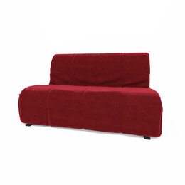 Чехлы для мебели - Чехол для дивана-кровати Ликселе (ИКЕА), 0