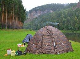 Палатки - Палатка УП-5 Берег, 0