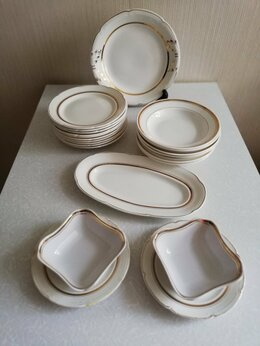Сервизы и наборы - Набор посуды , 0