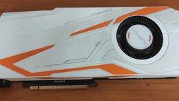Видеокарты - Gigabyte GTX 1080 Ti turbo, 0