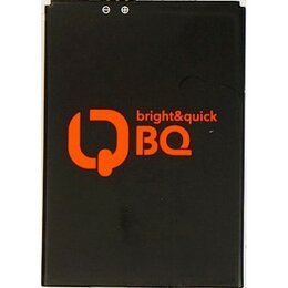 Батарейки - BQ Аккумулятор BQ BQS 5505 (Amsterdam) 2500 mAh, 0