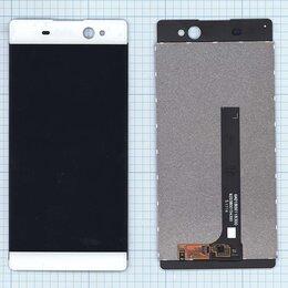 Дисплеи и тачскрины - Модуль (матрица + тачскрин) для Sony Xperia XA…, 0