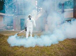 Бытовые услуги - Уничтожение клопов тараканов муравьев, 0