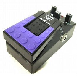Процессоры и педали эффектов - Cherub NUX PH2 Vintage Phaser Педаль эффектов…, 0