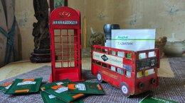 Подарочные наборы - подарочный набор на Лондонскую кухню, 0
