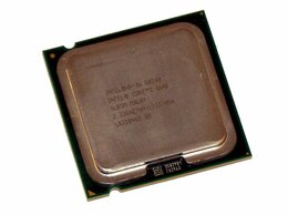 Процессоры (CPU) - Процессор Intel Core 2 Quad Q8200 Yorkfield…, 0
