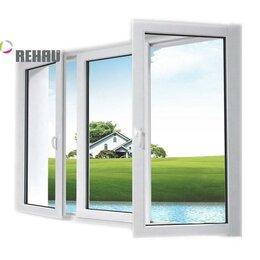 Окна - Энергосберегающие окна от REHAU, 0