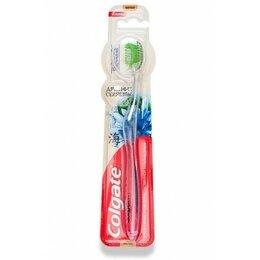 Зубные щетки - Щетка зубная Colgate Древние секреты Безопасное отбеливание,мягкая, 0