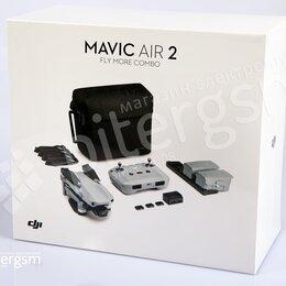 Квадрокоптеры - DJI Mavic Air 2 Fly More Combo, 0