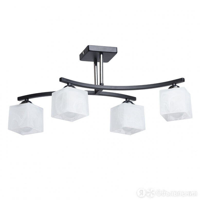 Люстра De City Тетро по цене 4610₽ - Люстры и потолочные светильники, фото 0