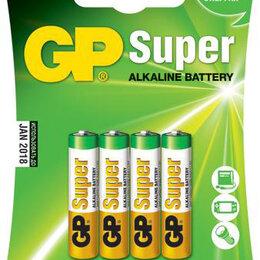 Батарейки - GP Батарейка GP Super AAA LR03, 0