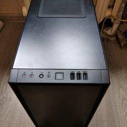 Настольные компьютеры - Современный игровой компьютер LGA1200, 0