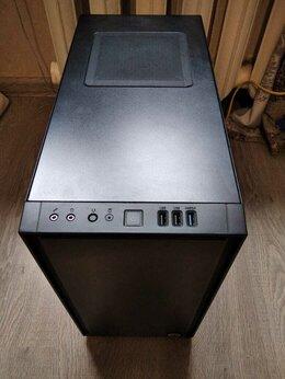 Настольные компьютеры - Современный игровой компьютер LGA1200/GTX1650 , 0
