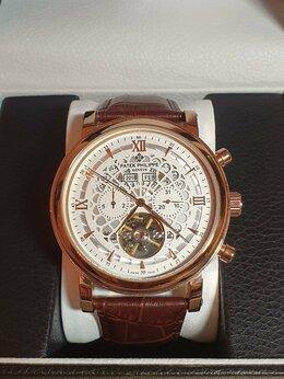 Наручные часы - Механические часы Patek Philippe с автоподзаводом, 0