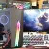 Diablo i3-9100F RX 570 4GB 8GB RAM SSD+HDD по цене 46750₽ - Настольные компьютеры, фото 1