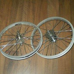 Обода и велосипедные колёса в сборе - Колесо и резина, 0
