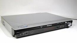 Домашние кинотеатры - Кинотеатр 600 Вт. Panasonic SA-PT850 HDMI USB CD…, 0