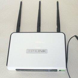 Проводные роутеры и коммутаторы - Интернет-роутер с WiFi и гигабитными портами, 0