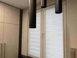 Римские и рулонные шторы - Рулонные шторы день ночь, 0