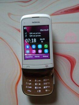Мобильные телефоны - Продам Nokia c2-03 сенсорный, 0