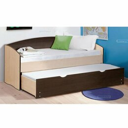 Кровати - Кровать выдвижная, 0