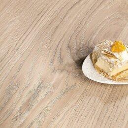 Паркет - Паркетная доска Barlinek Вкусы жизни Дуб Cheese Cake лак (шир.-.180мм, в уп.=..., 0
