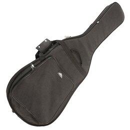 Аксессуары и комплектующие для гитар - AMC ГБ6 Чехол для бас-гитары утеплённый, 0